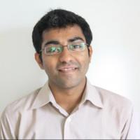 Karthik H from Chennai