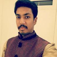 Mohammed Siadath Ali from Chennai
