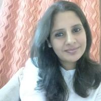 Vidhi Duggal from Delhi