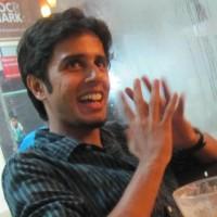 Vinay Menon from Cochin