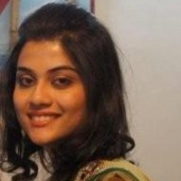 Mehak  from New Delhi