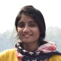 Purvi Kamaliya  from Mumbai