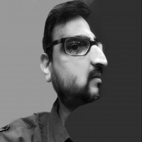Qamaal Mustafa Sikander from Mumbai