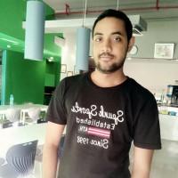 Abhishek Singh from Kolkata