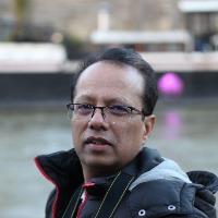 Sridhar Vishwanathan from Bangalore