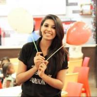 Tanisha Venkani from Surat
