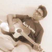 Nishan K A from Hyderabad