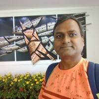 Vidyut Maurya from GHAZIABAD