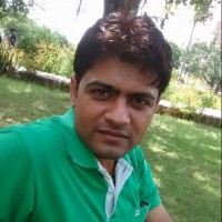 Mahesh Yadav from Jaipur