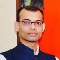 Vivek Misra from Chennai