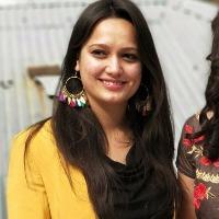 Prakriti Singh
