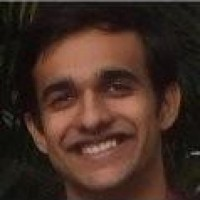Anshuman Pandey from DELHI