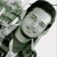 Tuhin Deshamukhya from Silchar