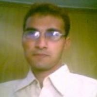 Sanjet Tripathi from Raipur