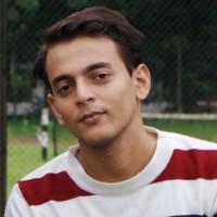 Aziz Siddiqui from Hyderabad