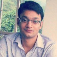 Hemant Aggarwal from New Delhi