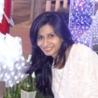 Mansi Manjra from Pune