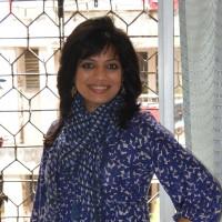 Reema Sathe from Mumbai