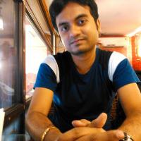 Supriya Kumar Mitra from Kolkata