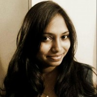 sindhura ravulapalli from Hyderabad