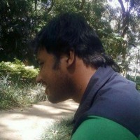 Sanjay Bharadwaj from Bengaluru