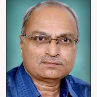 Suresh Trivedi from Ahmedabad
