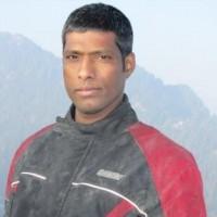 Udhaya Kumar.V from Bangalore