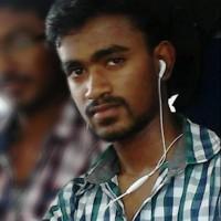 Praveen from Madurai