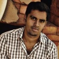 Jothibash from Chennai