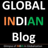 Globindian from Delhi