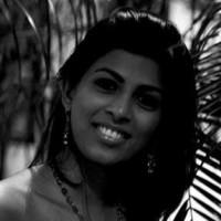 Fatima Sham Mahimwala from Mumbai