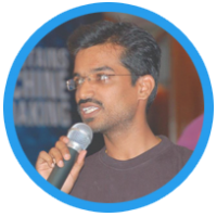 Shankar from Bangalore