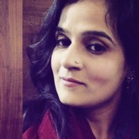 Rohini Vij from Kanpur