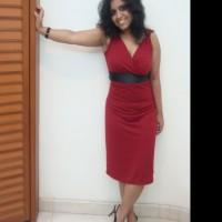 Simanti Talukdar from Pune