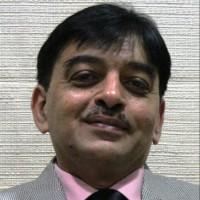 Dr. Rajesh M. Buddhadev from Surat