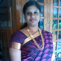 Vinitha Valsalan from Mangalore