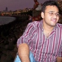 Jaydeep Jhaveri from Mumbai