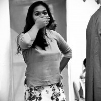 Shabnam Mondal from Noida