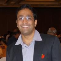 Karthik from Hyderabad