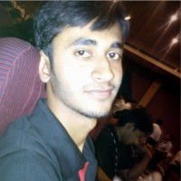 Abhishek Jha from Ghaziabad