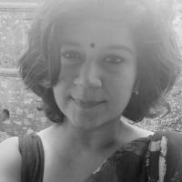 Saumya Snehil from New Delhi