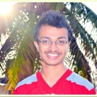 SACHIN PRABHU from Bangalore