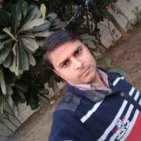 Vivek choudhary from Saharanpur