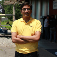 Tushar Jain from Chandigarh