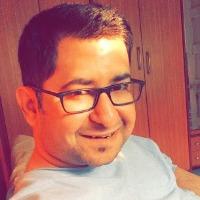 Nikhil Wad from Mumbai