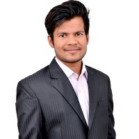 Kritesh Abhishek from Bangalore