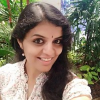Smitha Kalluraya from Bangalore