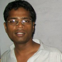 Harshit Nandan from Hyderabad, Allahabad