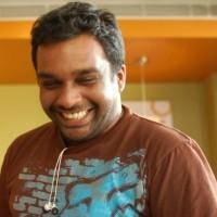 Deepak Rajanikanth from Bangalore