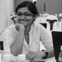 Divya Nambiar from Chennai